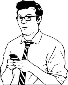 Smartphone Guy